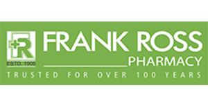 Frank Ross Franchise Logo