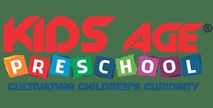 kids age Franchise Logo