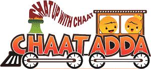 Chaat Adda Franchise Logo