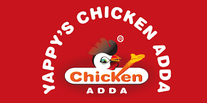 Chicken Adda Franchise Logo