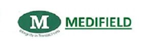 Medifield Franchise Logo