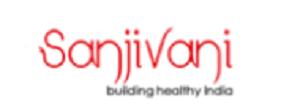 Sanjivani Pharmacy Franchise Logo