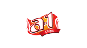 A1 Chips Express Franchise Logo