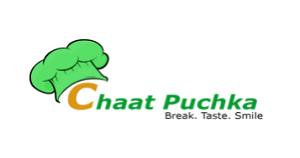 Chaat Puchka Franchise Logo