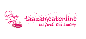 Taaza Meat Online Franchise Logo