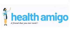 Health Amigo Franchise Logo