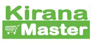 Kirana Master Franchise Logo