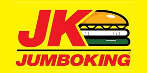 Jumboking Franchise Logo