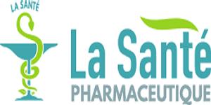 La Sante Pharma Franchise Logo