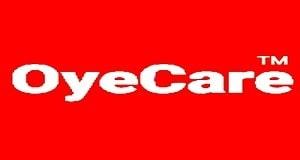 OyeCare Franchise Logo