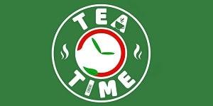 Tea Time Group Franchise Logo