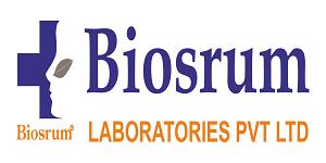 Biosrum India Franchise Logo