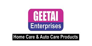 Geetai Enterprises Franchise Logo