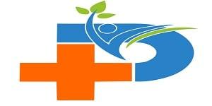 Paras Kind Health Franchise Logo