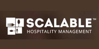 Scalable Hospitality Franchise Logo