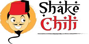 Shake Chili Franchise Logo