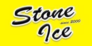 Stone Ice Franchise Logo